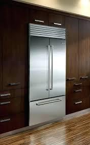 sub zero refrigerator 42 inch.  Sub 42 Inch Wide Refrigerator Sub Zero New  Built In  With Sub Zero Refrigerator Inch O