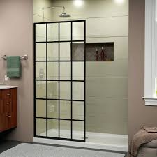 dreamline shower doors aqua bathtub