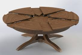 expandable round pedestal dining table. expandable round pedestal dining table   iron wood n
