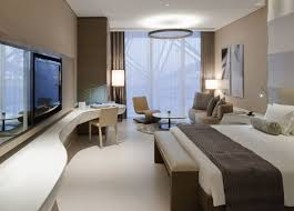 Hotels Interior Design