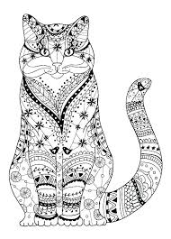 cat coloring games doc pages good with kittens and printable