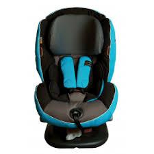 Отзывы о Детское автомобильное кресло <b>Besafe IZI Comfort</b> X3