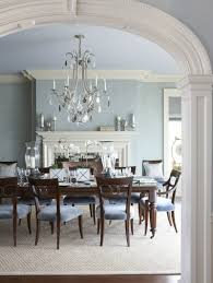 traditional dining room by rinfret ltd