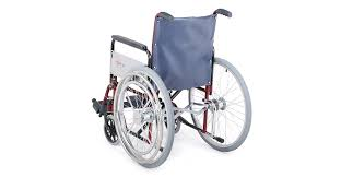 manual wheelchair oad 1l left handed one arm drive kit