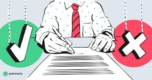 accept a job offer how to accept a job offer examples and tips you should see grammarly