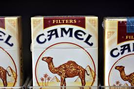 Kamel Red Light Fda Orders Cigarette Company To End Sales Of Four Products