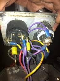 mudmotortalk com view topic pro drive control box re wiring prodrive control box wiring