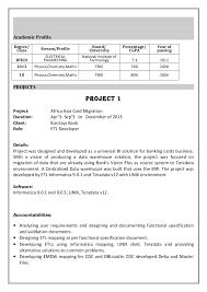 ... Erwin Data Modeler Resume by Informatica Data Modeling Resume Ebook  Database ...