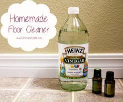Homemade Kitchen Floor Cleaner Homemade Floor Cleaner Homemade For Elle
