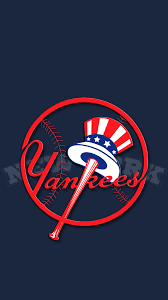 New York Yankees Iphone Wallpaper ...