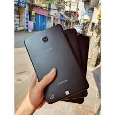 Máy tính bảng Samsung Tab A 8 inch Nguyên bản - Bảo hành 12 tháng - Lắp Sim  4G + Wifi | Mtb giá rẻ cho các bé học Online