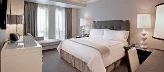 On Suite Bedroom Astoria Suite Suites At The Waldorf Astoria Chicago