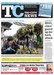 Tri City News May 19 2017 by Tri City News issuu