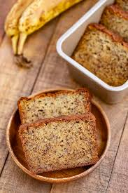easy banana bread no mixer dinner