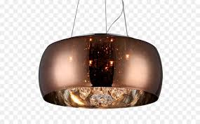 light pendentive glass dome chandelier re