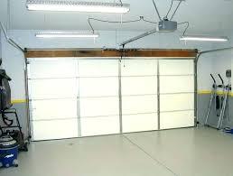 low ceiling garage door opener low profile garage door opener incredible low clearance garage door hinges
