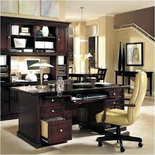 Creative Home Office Spaces Marvelous Large Size Of Office Setup