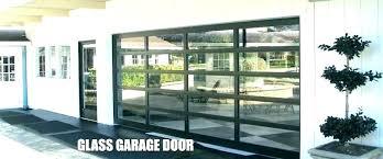 aluminum and glass garage doors all glass garage door for doors cost s aluminum aluminium aluminum and glass garage doors