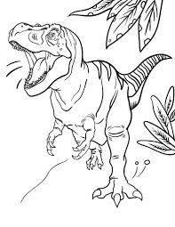 printable tyrannosaurus rex coloring page free pdf at coloringcafe coloring pages tyrannosaurus rex