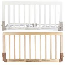 baby dan wooden bed guard rail child toddler kids bedding
