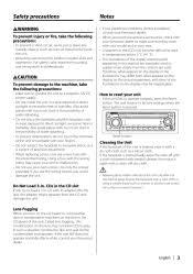 kenwood kdc cd player kdc radio instruction manual