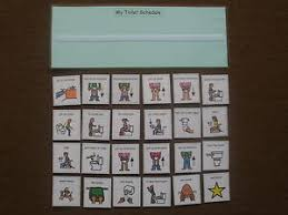 Toileting Schedule Chart Details About Pecs Boardmaker Toilet Schedule Cards For Autism Adhd Asd Visual Learning