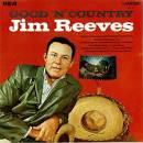 Good 'n' Country album by Jim Reeves