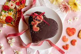バレンタイン デー と は