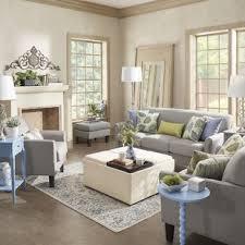 Traditional living room furniture Elegant Minisink Standard Configurable Living Room Set Furniture Ideas Country Chic Living Room Wayfair