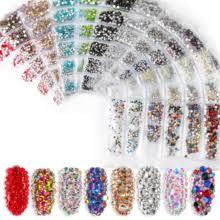 Online Shop <b>10 PCS</b> Holographic <b>Nail Foil Nails</b> Art Transfer Sticker ...