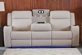 kitchen 3 seat reclining sofa brilliant marina seater leather recliner by synargy harvey norman throughout