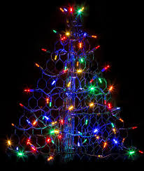 Led Christmas Tree Lights Review Part - 45: Default_name