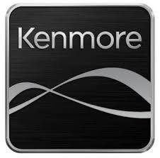 kenmore grill parts on