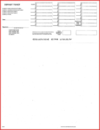 deposit slip examples pretty appointment slip template photos free packing slip
