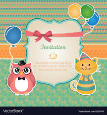 Download Birthday Invitation Card Design Birthday Party Invitation Card Design