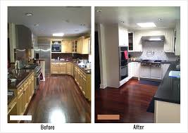 Kitchen Remodels Kitchen Remodels Before And After Designs Design Ideas And Decor