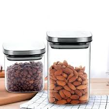 clear glass jars bulk caps not included whole with clamp lids