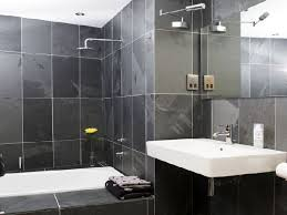Grey tiles for bathroom Bathroom Design Ideas And More