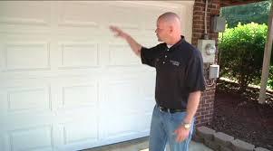 garage doors birmingham al explains how to secure your garage doors source precision garage door