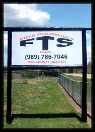 Field Tech Services Inc
