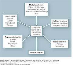 Multiple Sclerosis Case Neurologic Rehabilitation