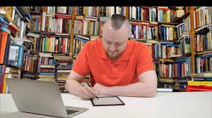 Обзор <b>электронной книги Onyx</b> Boox <b>Note</b> - YouTube