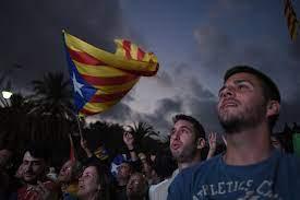 นายกฯสเปนเรียกประชุมครม.ฉุกเฉิน หลังผู้นำกาตาลุญญาลงนามประกาศอิสรภาพ -  มติชนสุดสัปดาห์