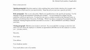 Resume Cover Letter Engineering Examples Cover Letter For Resume Broadcast Free Broadcasting 41