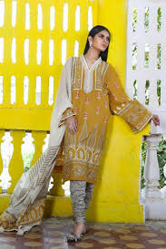 New Pakistani Kurta Design Pajama Kurta Design 2019 In Pakistan For Ladies P2709