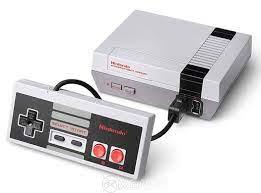 Máy Nintendo NES Classic Edition – xGAMESHOP-Retail Store Games