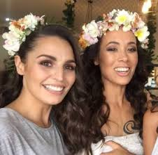 bridal and event hair and makeup melbourne cbd
