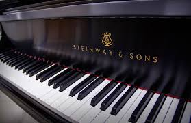 steinway sons model d concert grand piano fully red 1929