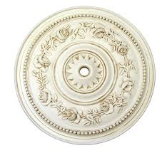 square ceiling light medallion