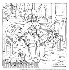 Wild Family Coloring Photo In Family Coloring Book At Coloring Family Coloring Book L